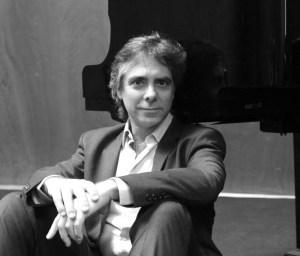 Bruno Belthoise pianist