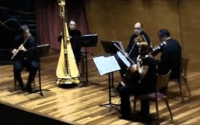 Tournier Quintet