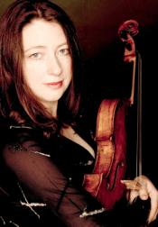 Elisabeth Smalt violist
