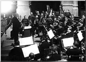 Eugene Bigot Orchestre Lamoureux