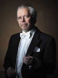Jan Stulen Dutch conductor