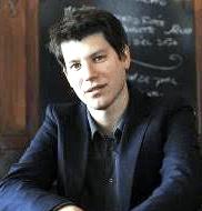 Edouard Foure Caul-Futy Orchestre de Paris