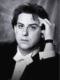 Alain Lefevre pianist