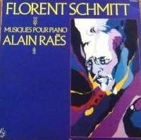 Florent Schmitt Alain Raes FY