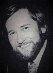 Jean-Francois Senart choral director