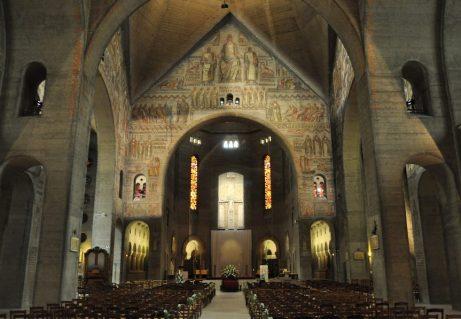 Eglise St-Pierre de Chaillot Paris
