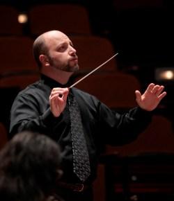 Thomas Loewenheim conductor