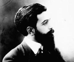 Victor Henri Staub