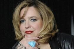 Karina Gauvin Canadian soprano