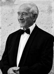 Cornel Groza choral director