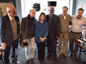 Schmitt Weekend Attendees Buffalo 2020