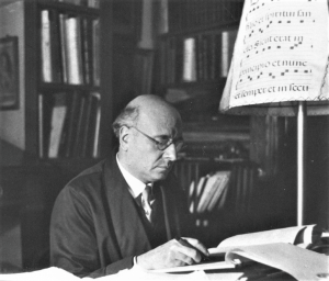 Henry Prunieres 1935 photo