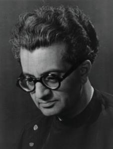 Kaikhosru Sorabji Photo Joan Muspratt