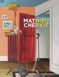 Mathieu Cherkit book 2019