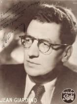 Jean Giardino conductor