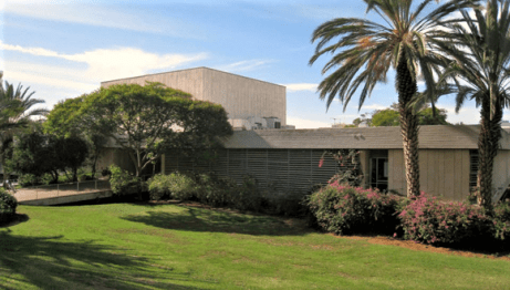 Buchmann-Mehta School of Music Tel Aviv