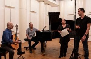 Tombeau de Claude Debussy musicians NAXOS