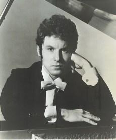 Bennett Lerner American pianist