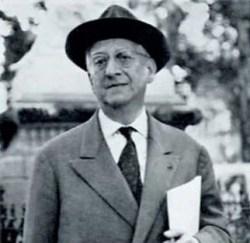 Henri Sauguet French composer