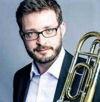 Carl-Philipp Kaptain trombone
