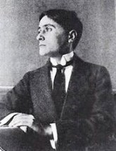 Jean Metzinger 1913 photo
