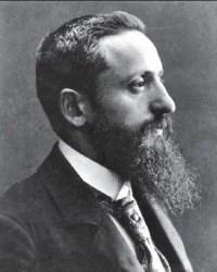 Emile Meyerson Polish-French Philosopher