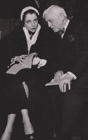 Florent Schmitt Denise Duval 1953