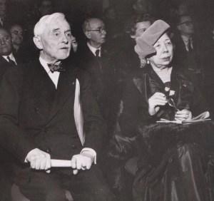 Florent Schmitt Marguerite Long 1953