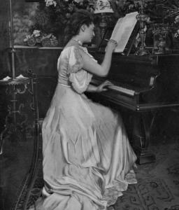 Juliette Toutain pianist
