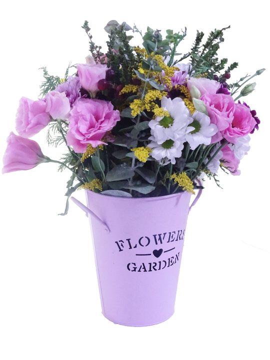 Flower Garden Grande