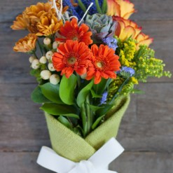Elegante Bouquet Surtido - BOU2