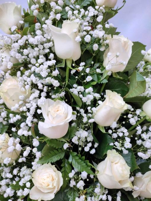 Centro Fúnebre Rosas Blancas Madrid