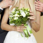 ramo de novia nosegay