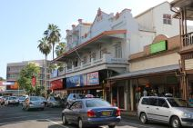 Suva - Thomson Street