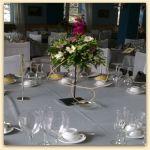 detalles florales boda
