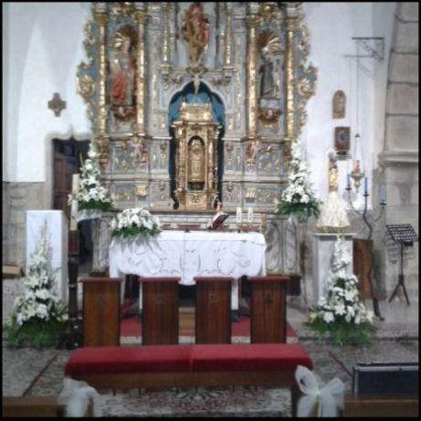 iglesia la Ribera