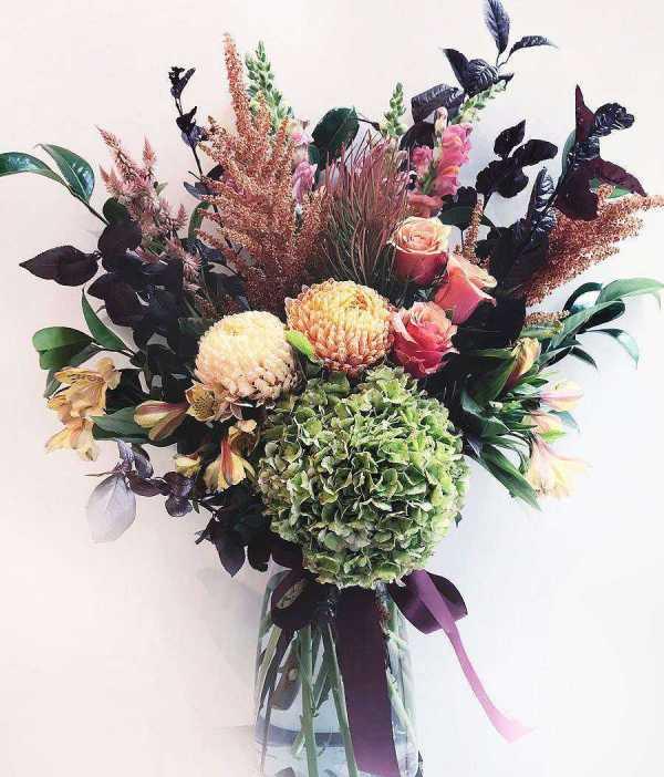 Flowers & Bouquets Golden Beauty