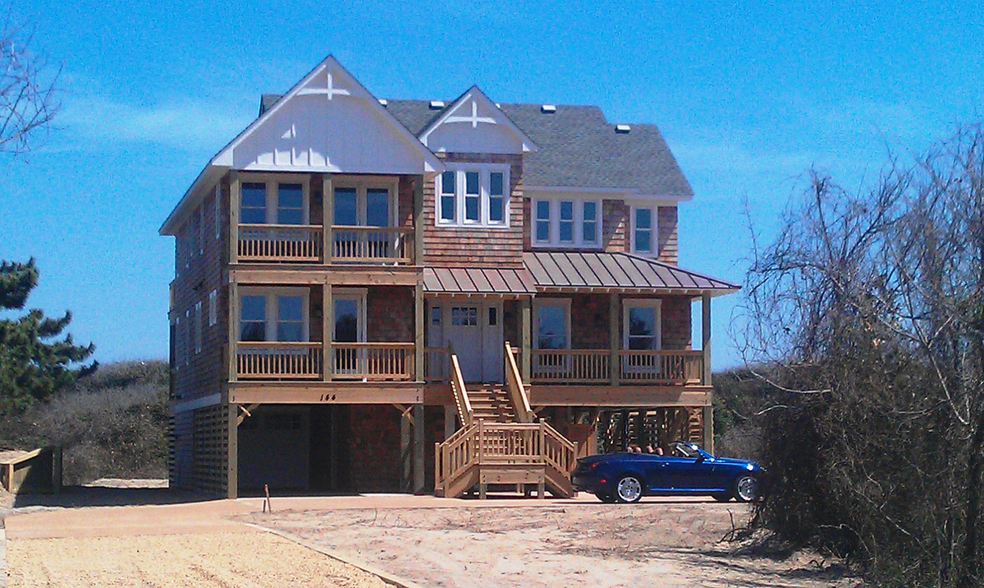 Coastal Homes | Florez Design Studios | Page 2