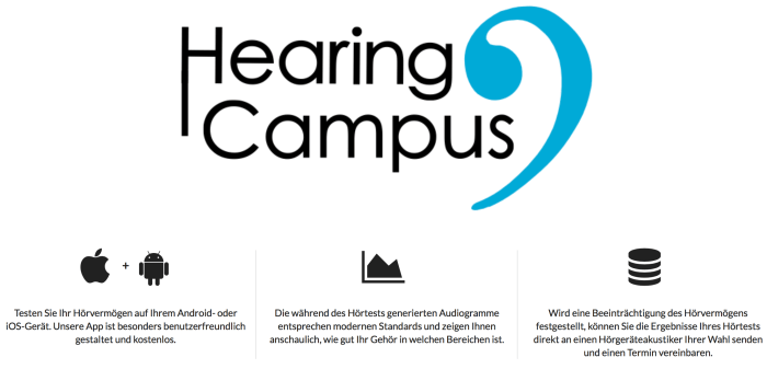 Hearincampus
