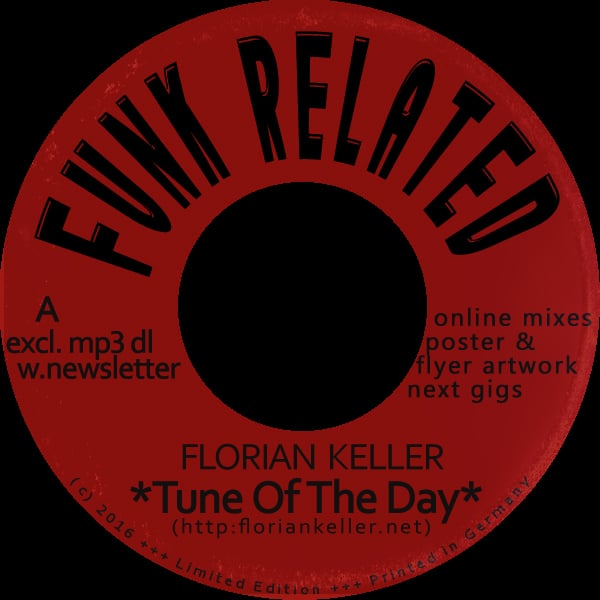 florian keller – funk related
