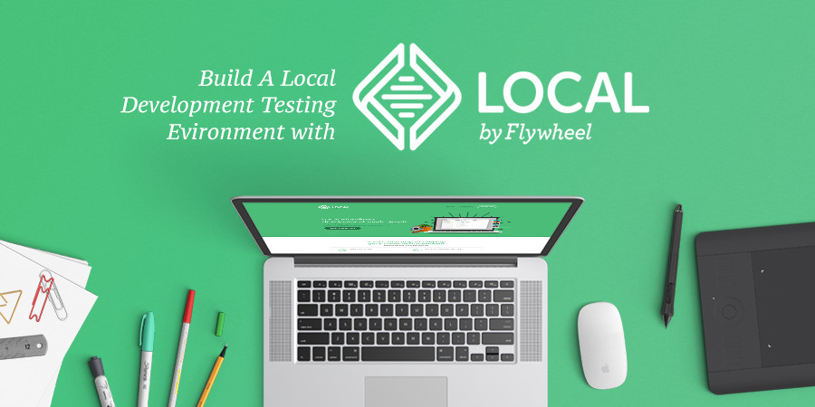 Local By Flywheel intégration WordPress facile en local