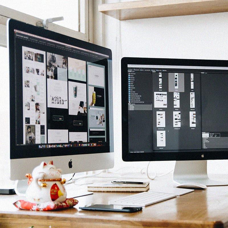 Participez à des appels d'offre en design graphique