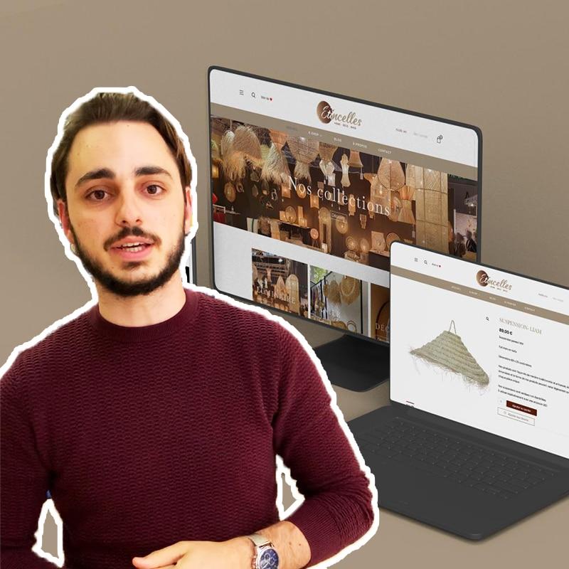 Pourquoi faire appel à un Web Designer pour créer son site Internet ?