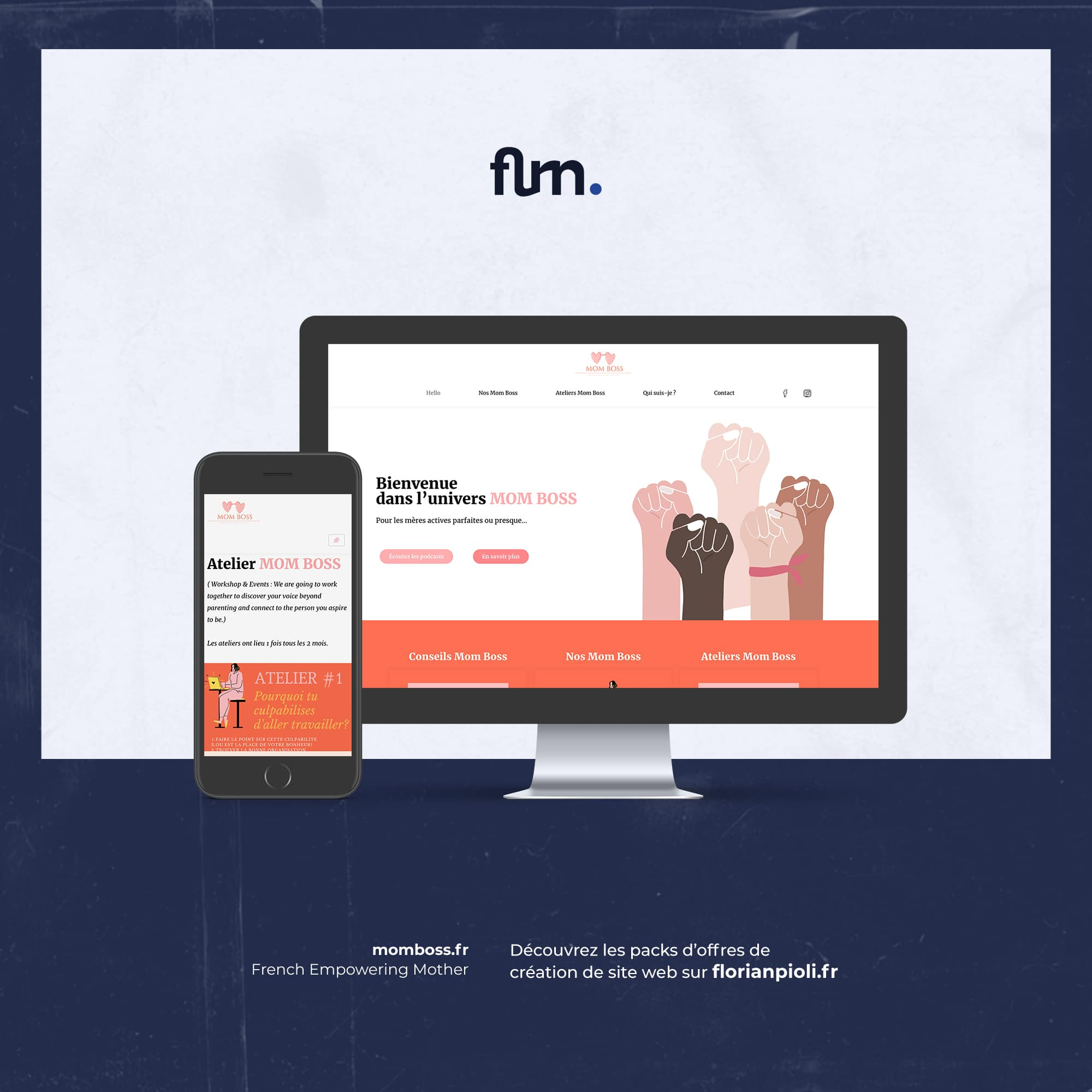 Faire appel à un webdesigner pour créer son site Internet