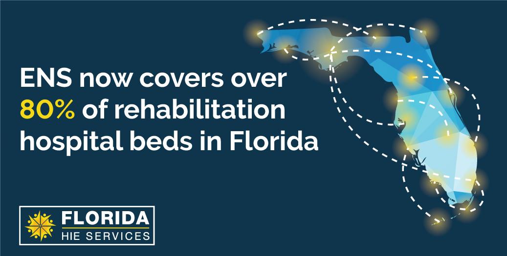 Florida HIE Expands to Include Rehabilitation Hospitals