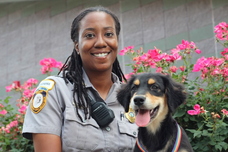 Animal Control Officer Certification      Florida Animal Control     Florida State Statute 828 27 mandates that animal control officers  successfully complete a 40 hour minimum standards training course
