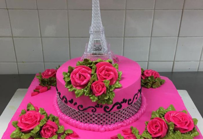 Florida Bakery West Tampa Specialty Cakes Wedding Cakes