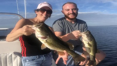 Great Kissimmee Fishing Charters