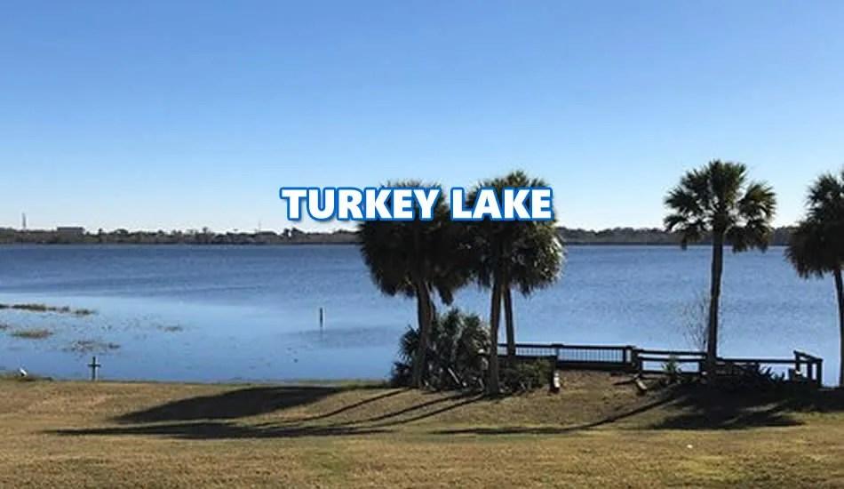 Turkey Lake FL