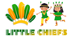 little chiefs logo